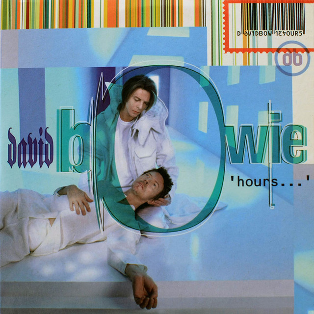 David Bowie  Hours :Replay