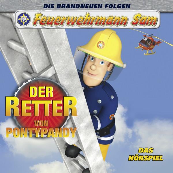 Teil 9: Feuerwehrmann Sam - Der Retter von Pontypandy