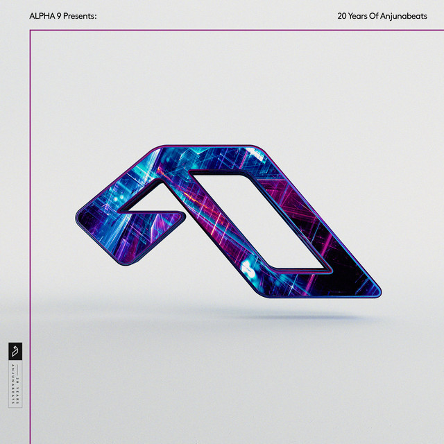 ALPHA 9 Presents: 20 Years Of Anjunabeats