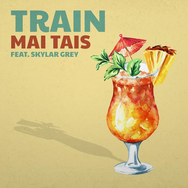 Train Mai Tais (feat. Skylar Grey) acapella