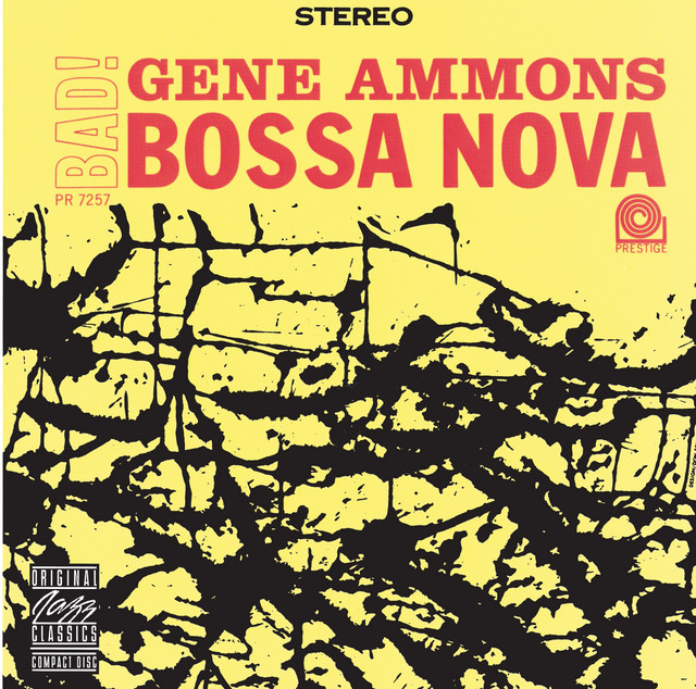 Artwork for Pagan Love Song by Gene Ammons