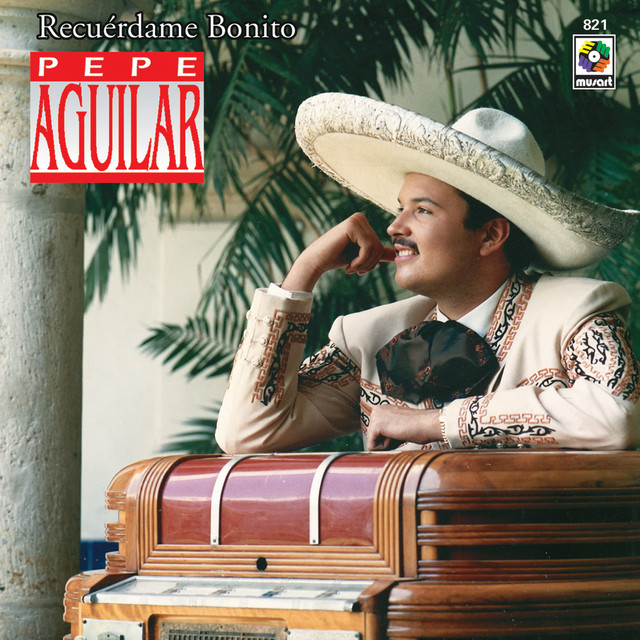 Artwork for La Mulita Prieta by Pepe Aguilar