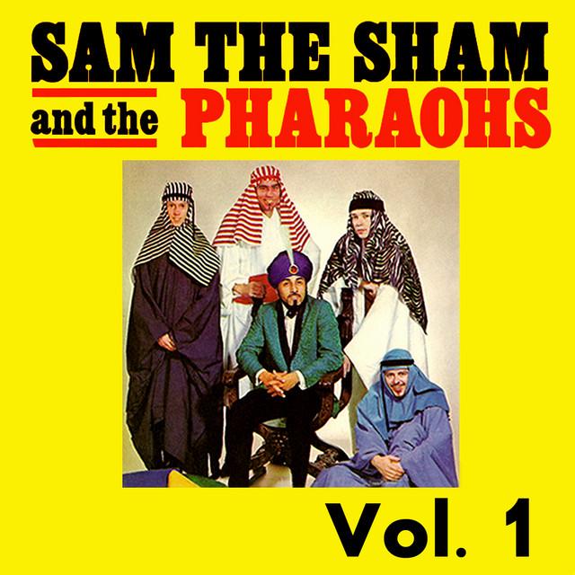 Sam the Sham & The Pharoahs, Vol. 1