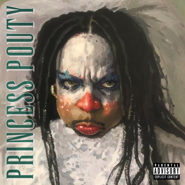 Princess Pouty