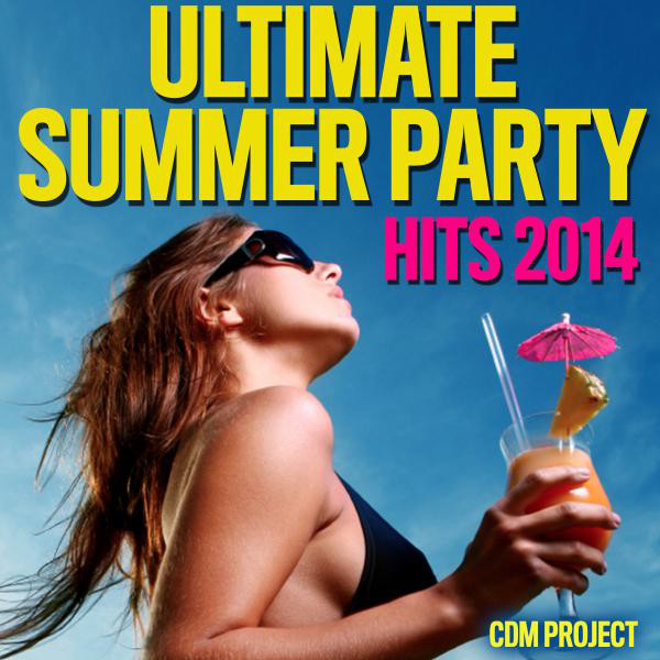 Partyhits 2014