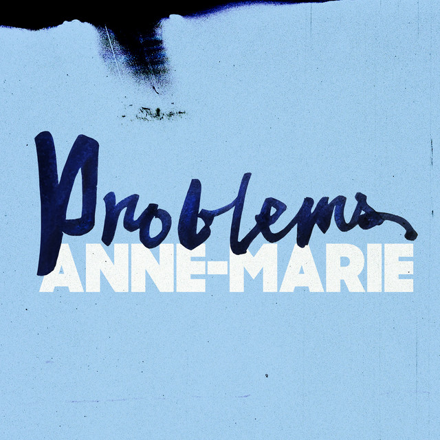 Anne-Marie - Problems