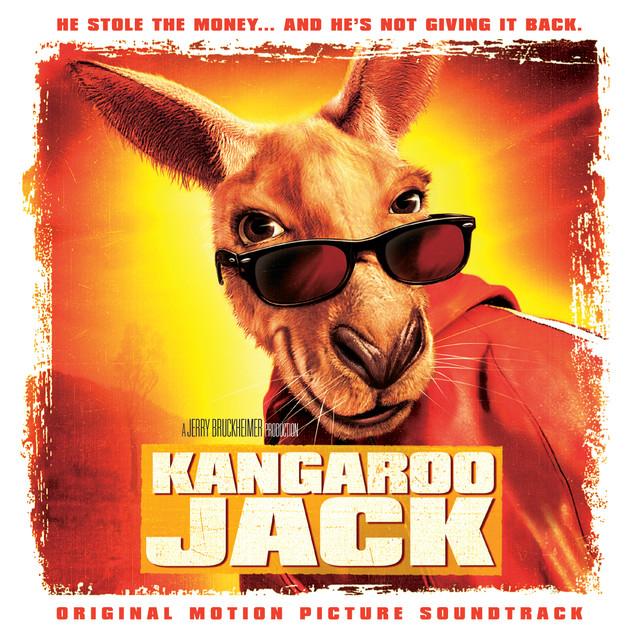 Kangaroo Jack Original Motion Picture Soundtrack - Official Soundtrack