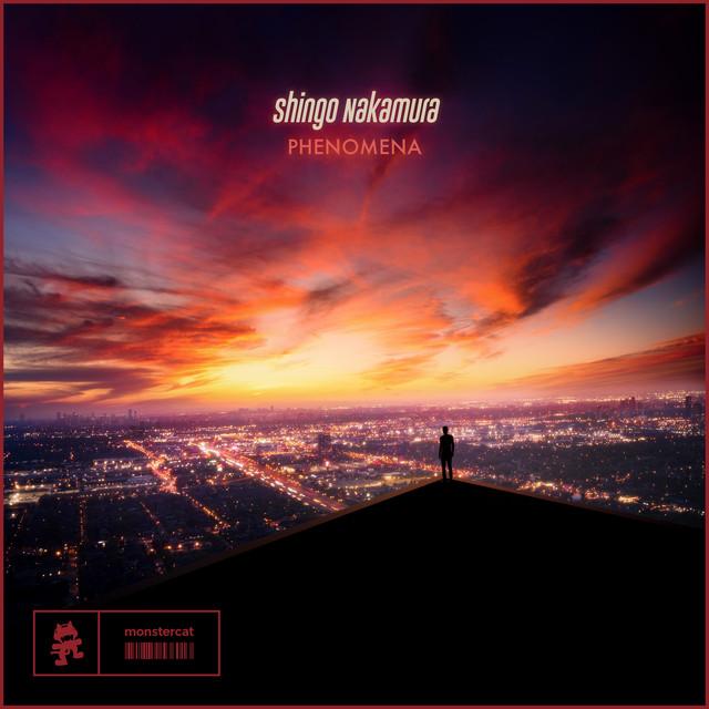 Phenomena album cover