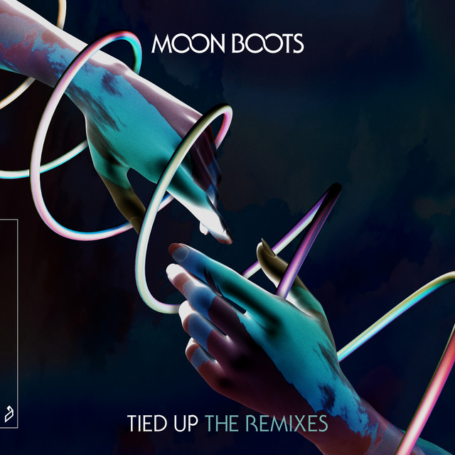 Tied Up (The Remixes)
