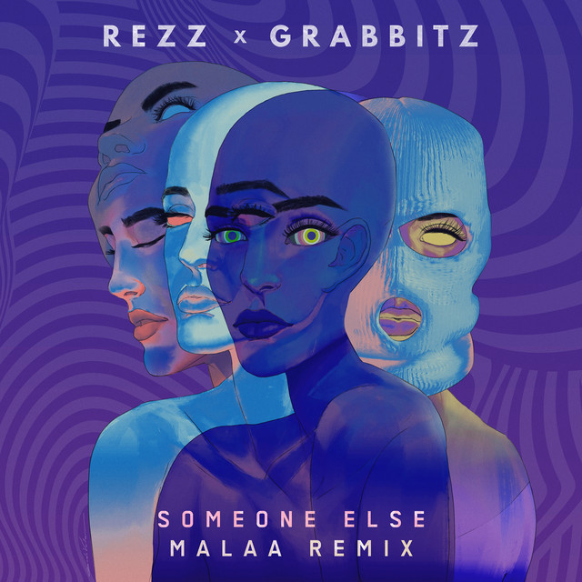 Someone Else (Malaa Remix)