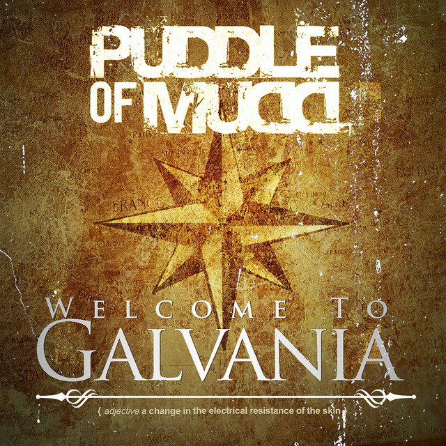 Welcome to Galvania - Uh Oh