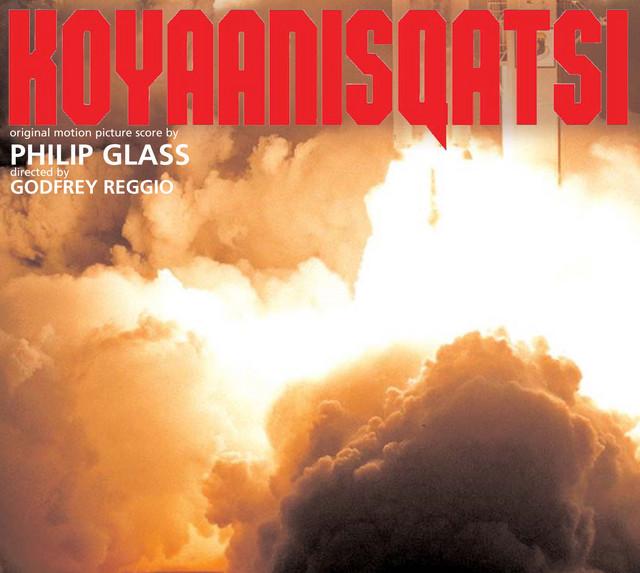 Koyaanisqatsi (Complete Original Soundtrack)