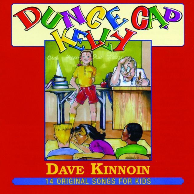 Dunce Cap Kelly by Dave Kinnoin