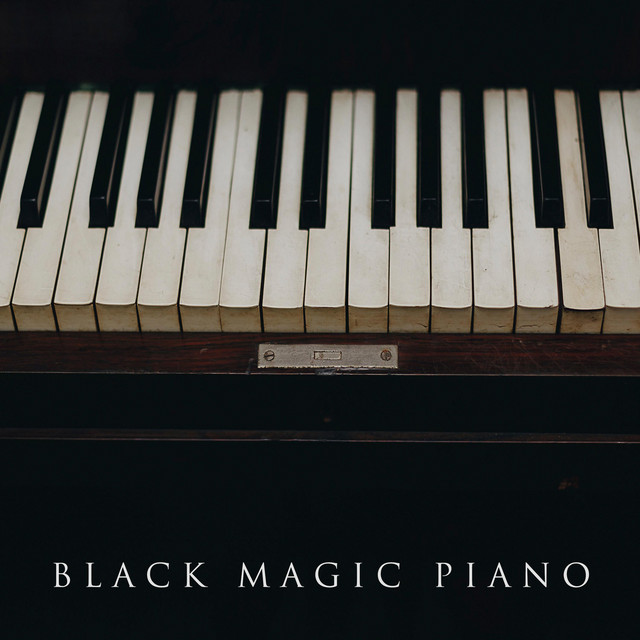 Black Magic Piano