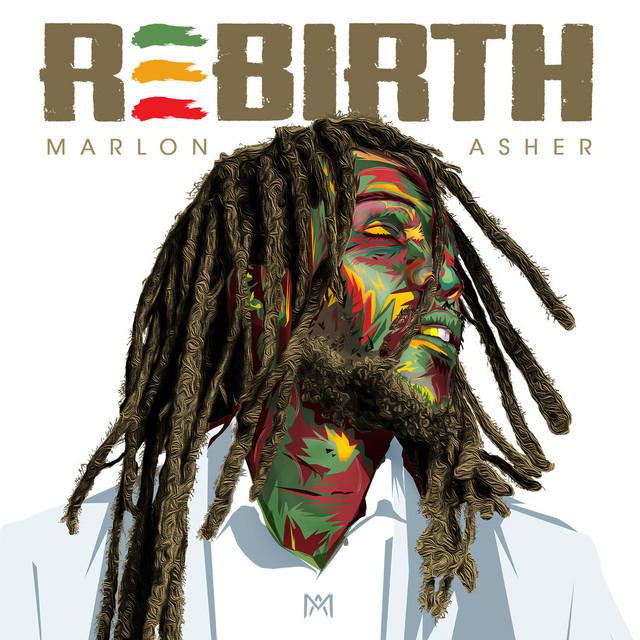 Reggae Music album cover