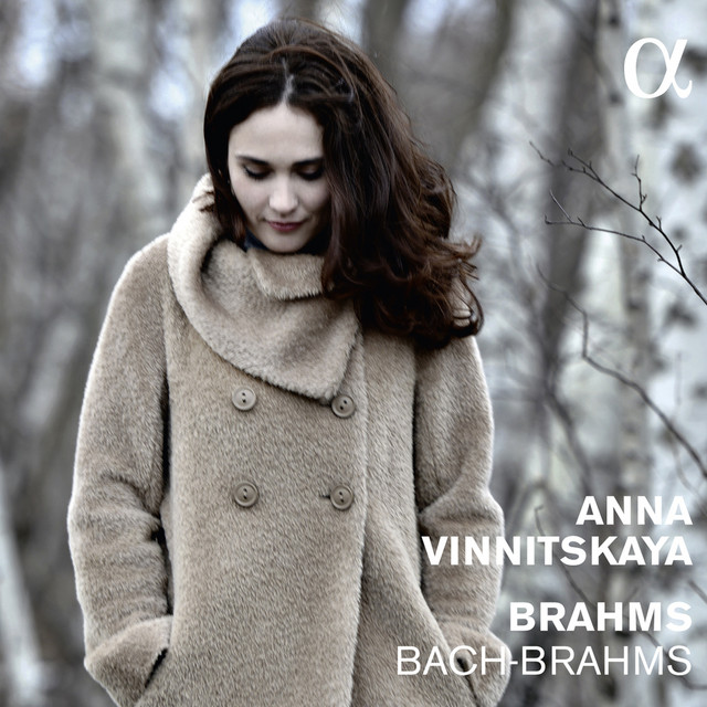 Bach – Brahms