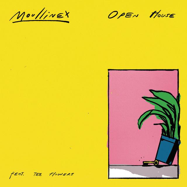 Open house · Moullinex