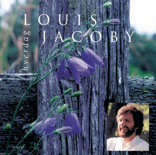 Louis Jacoby