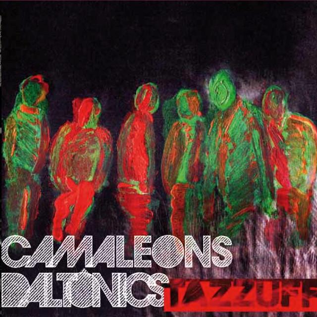 Camaleons Daltònics