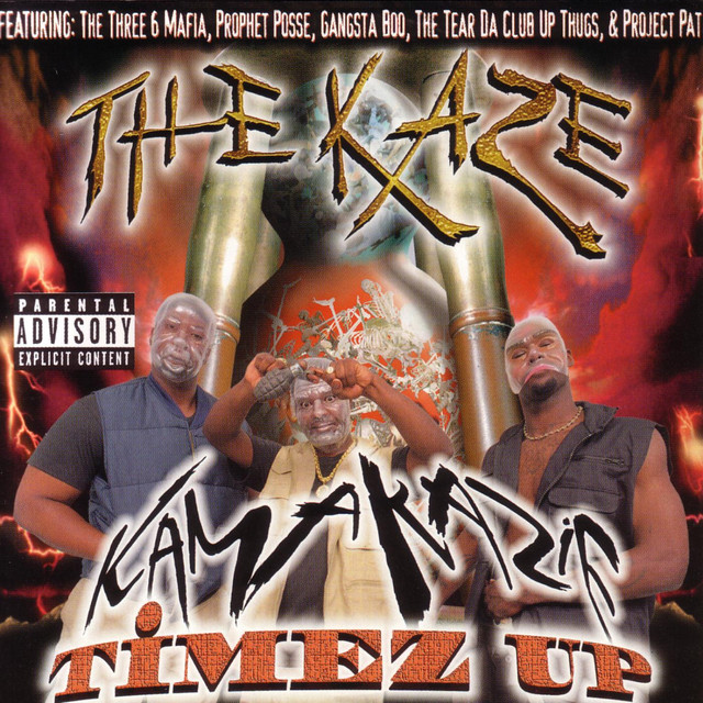 The Kaze