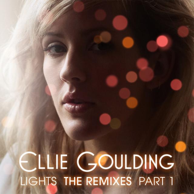 Lights - Bassnectar Remix
