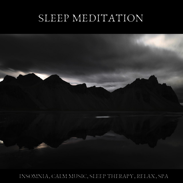 Sleep Meditation (Insomnia, Calm Music, Sleep Therapy, Relax, Spa)