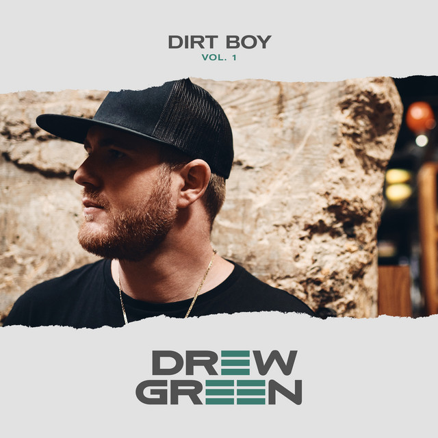 DIRT BOY Vol. 1 - EP
