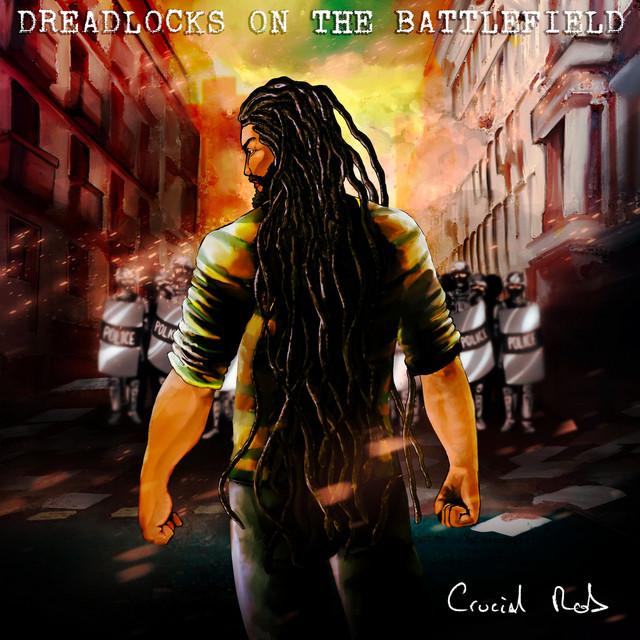 Dreadlocks on the Battlefield Image