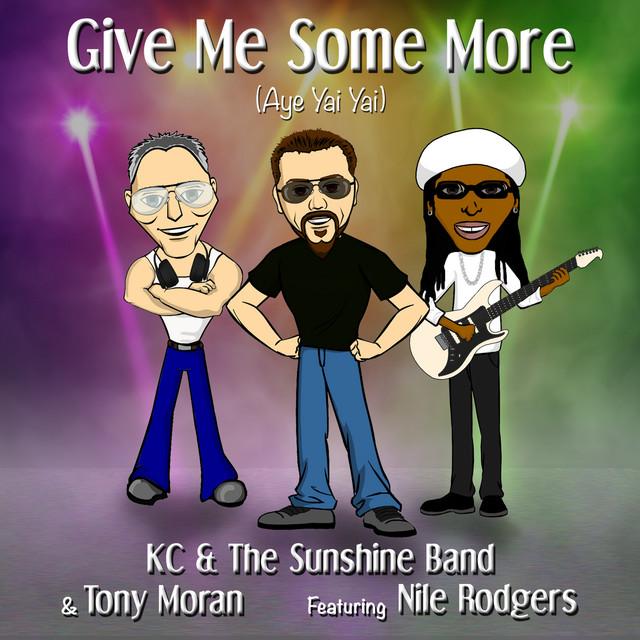 Give Me Some More (Aye Yai Yai) - EP1