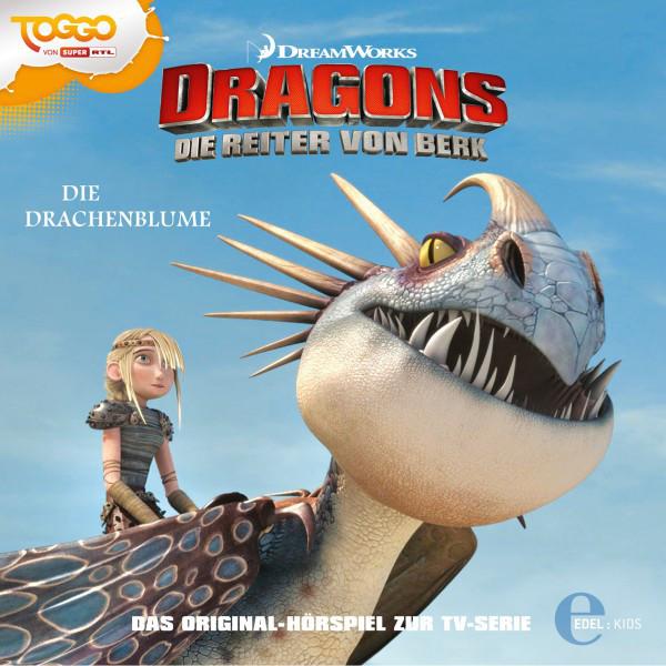 Folge 6: Die Drachenblume  -  Die Tauwetter-Festspiele (Das Original-Hörspiel zur TV-Serie) Cover