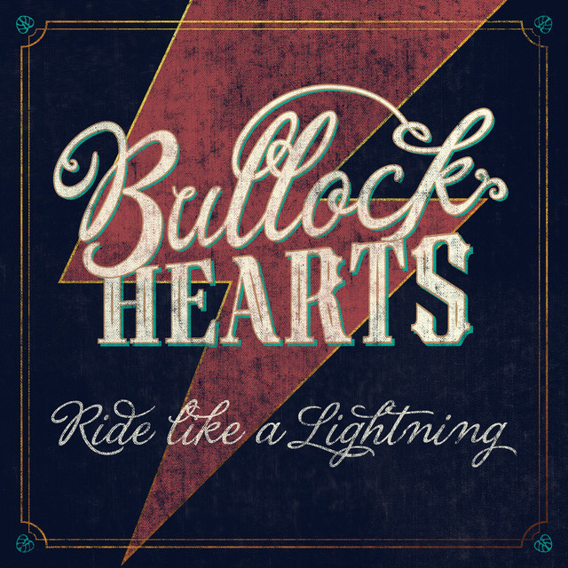 Ride Like a Lightning