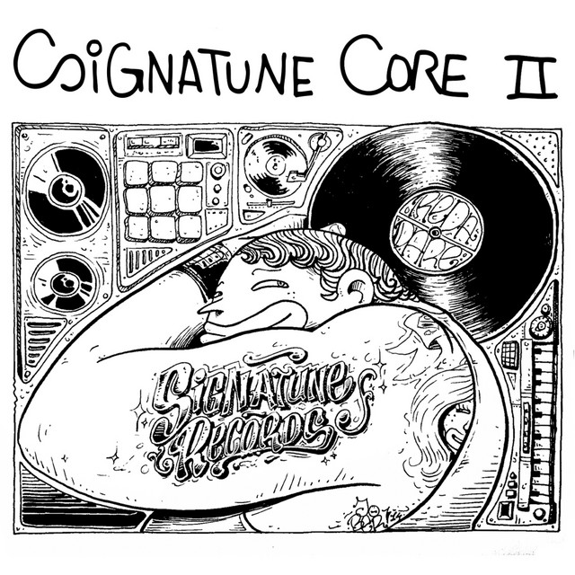 Signatune Core II