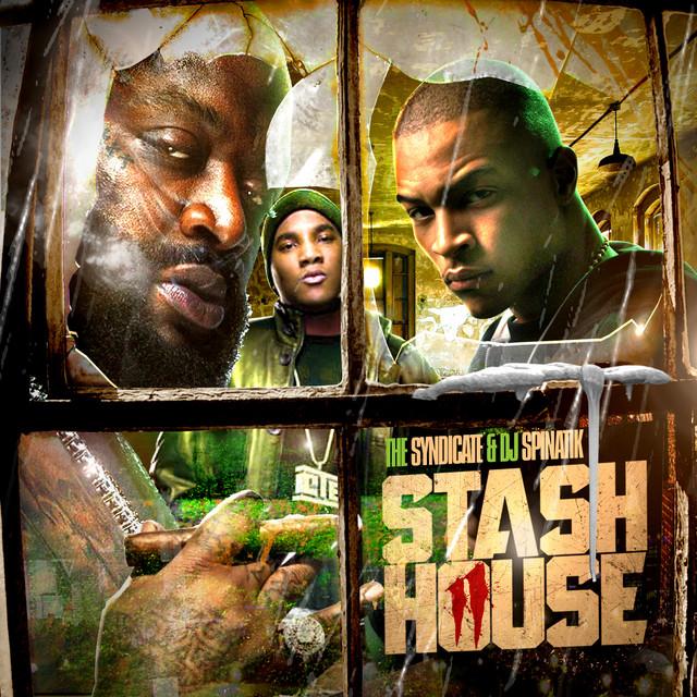 Stash House 11