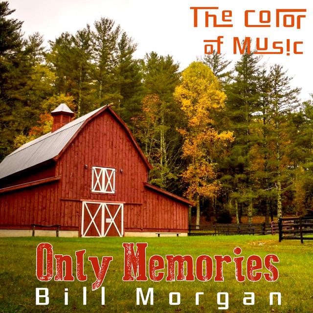 Bill Morgan