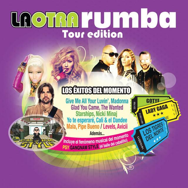 La Otra Rumba Tour Edition 2012 (International Version)