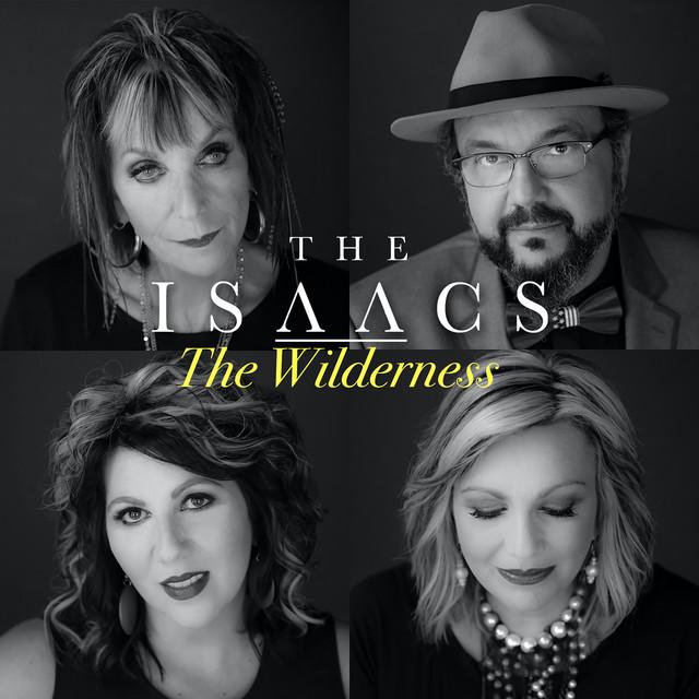 The Wilderness album cover