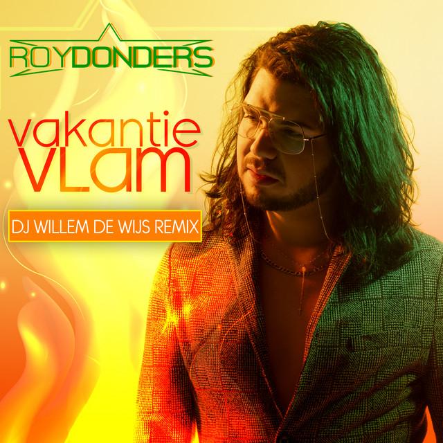 Vakantievlam (DJ Willem de Wijs Remix)