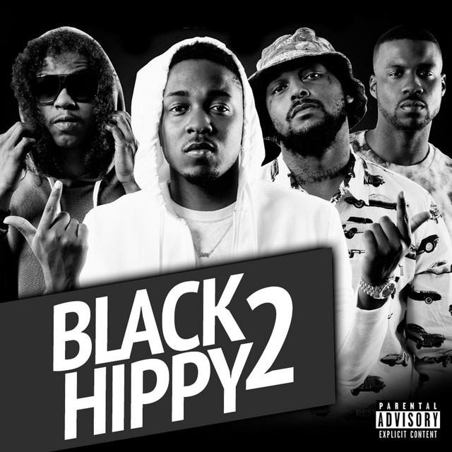 Black Hippy 2