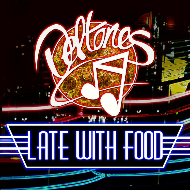 LATE WITH FOOD