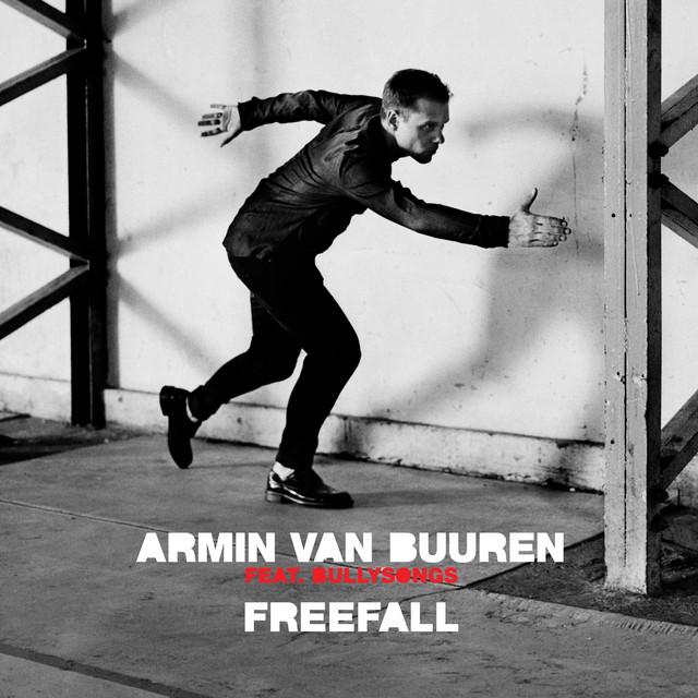 Freefall (Manse Remix) album cover