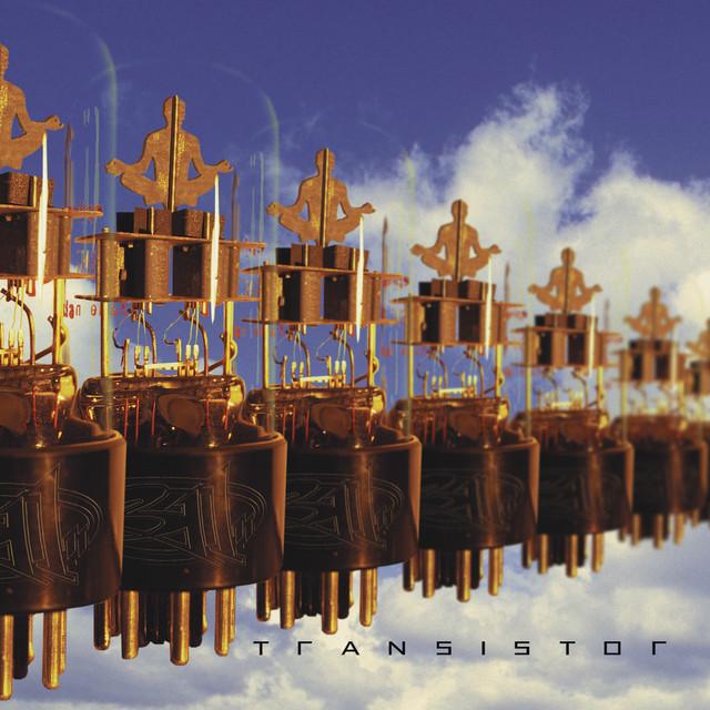 Transistor - Beautiful Disaster