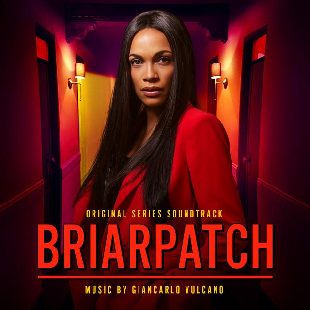 Briarpatch (Original Series Soundtrack)