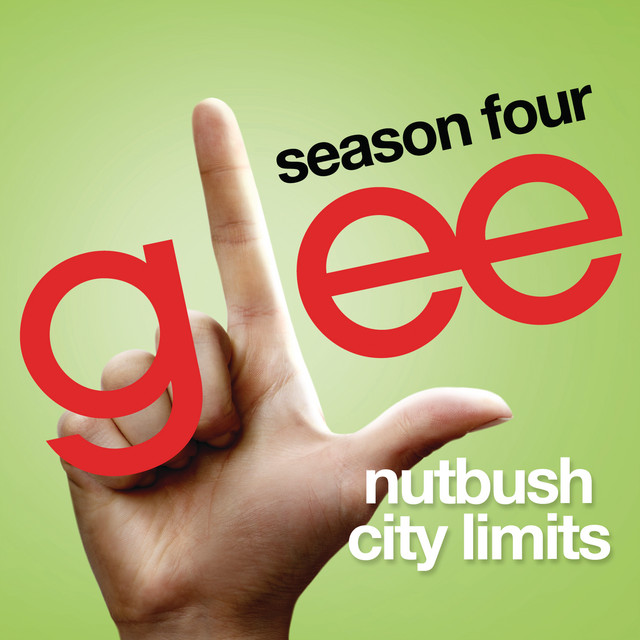 Nutbush City Limits (Glee Cast Version)