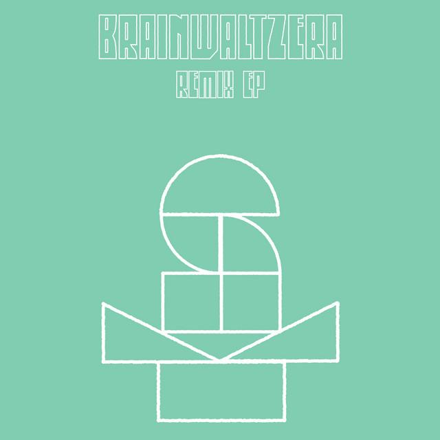 Brainwaltzera Vinyl