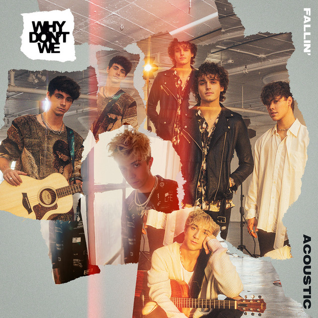 Why Don't We - Fallin' (Acoustic)