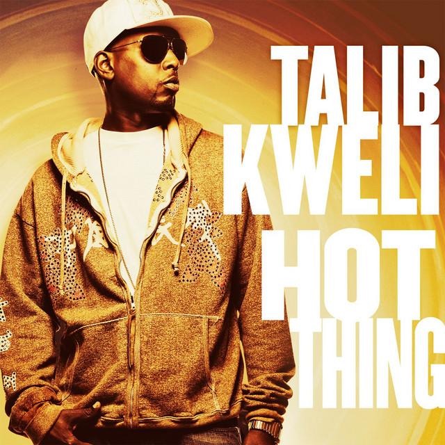 Hot Thing