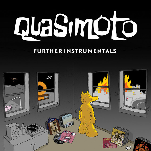 The Further Adventures Instrumentals