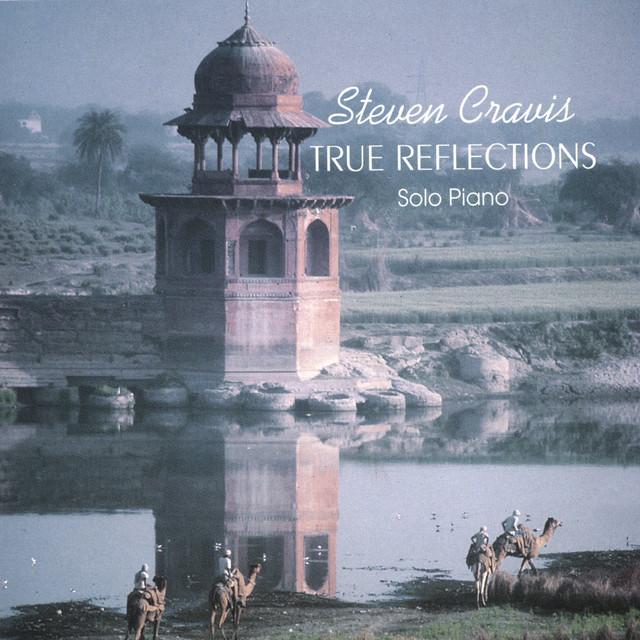 True Reflections ( Solo Piano )