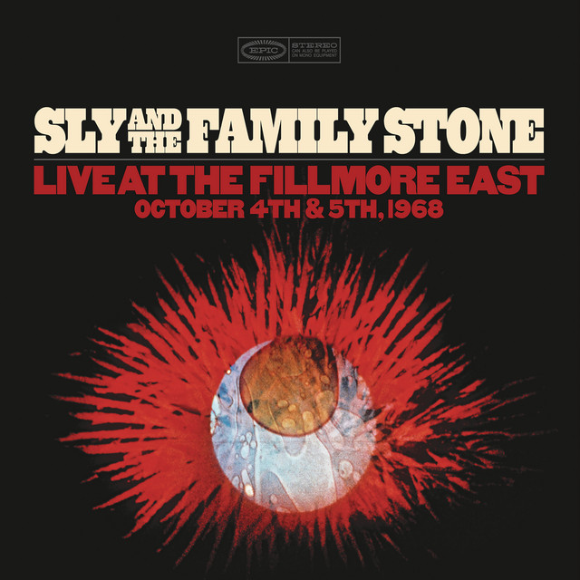 Live at the Fillmore East October 4th & 5th 1968