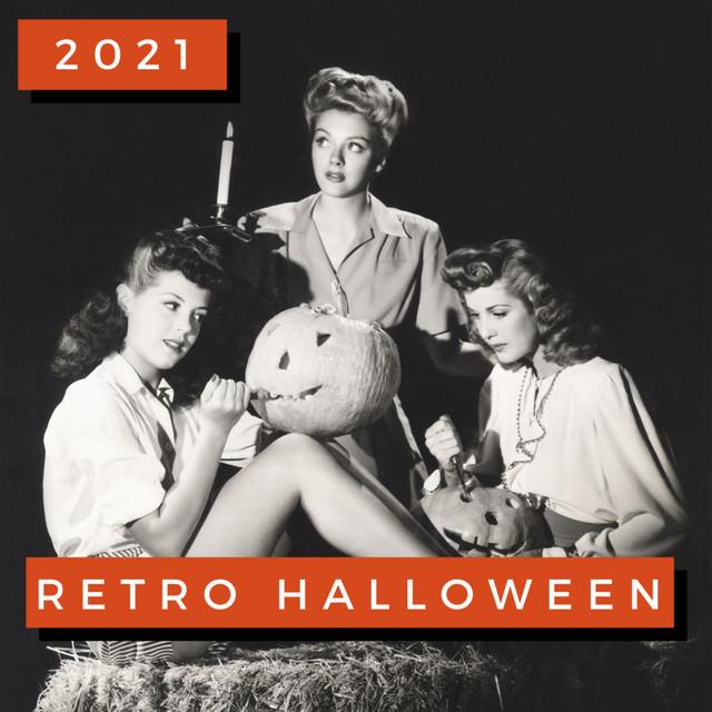 Retro Halloween 2021